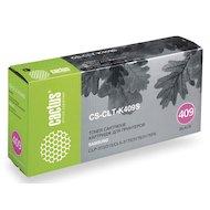 Картридж лазерный Cactus CS-CLT-K409S