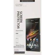 Стекло Vipo пленка для Sony Xperia C3 прозрачная