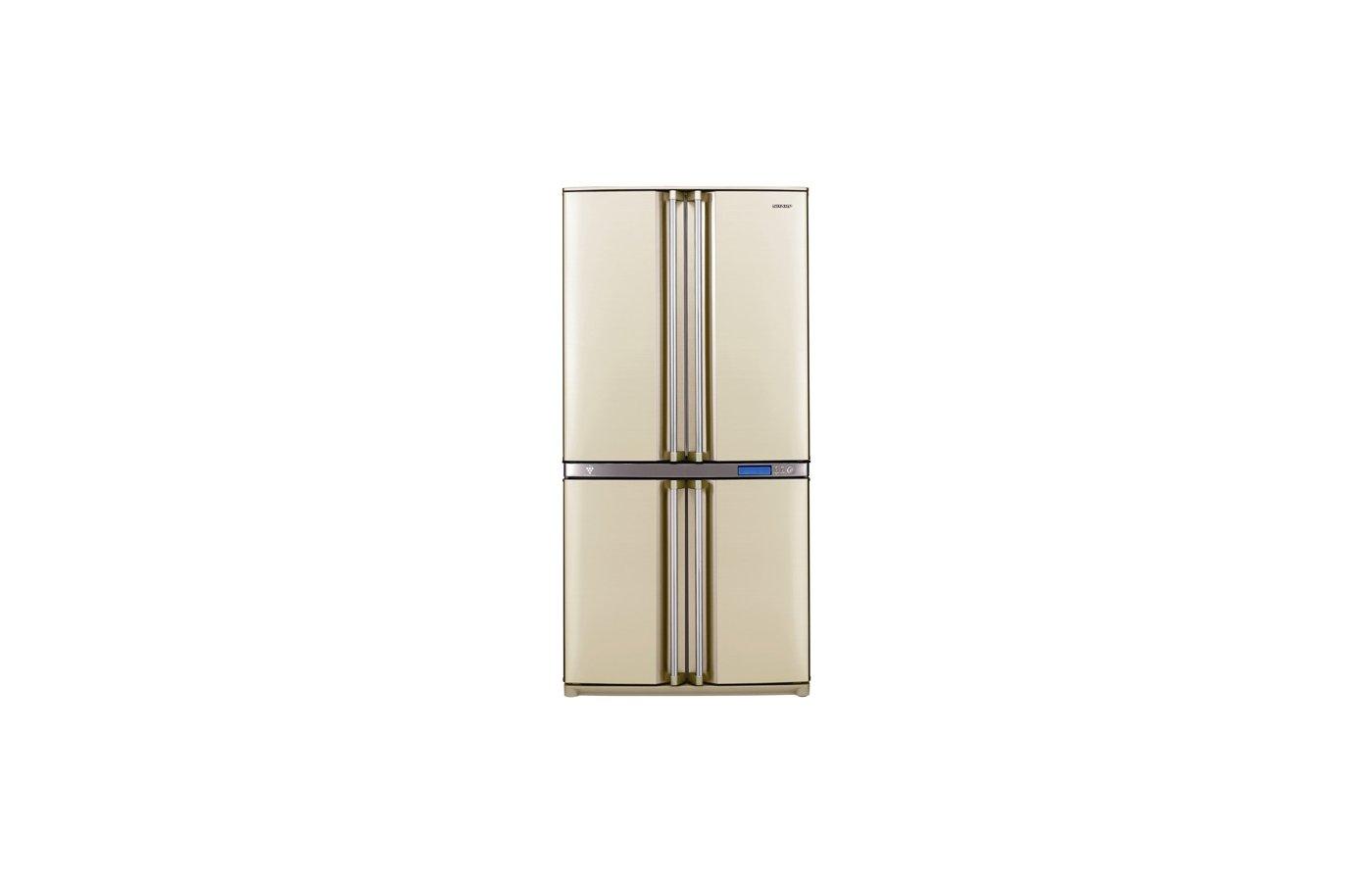 Холодильник SHARP SJ-F96SPBE Plasmacluster