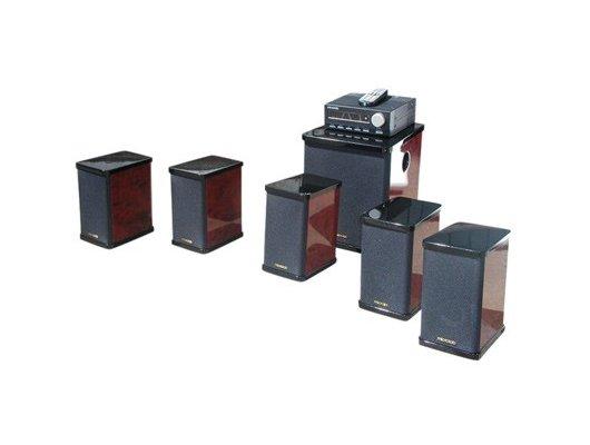 Компьютерные колонки Microlab H-500