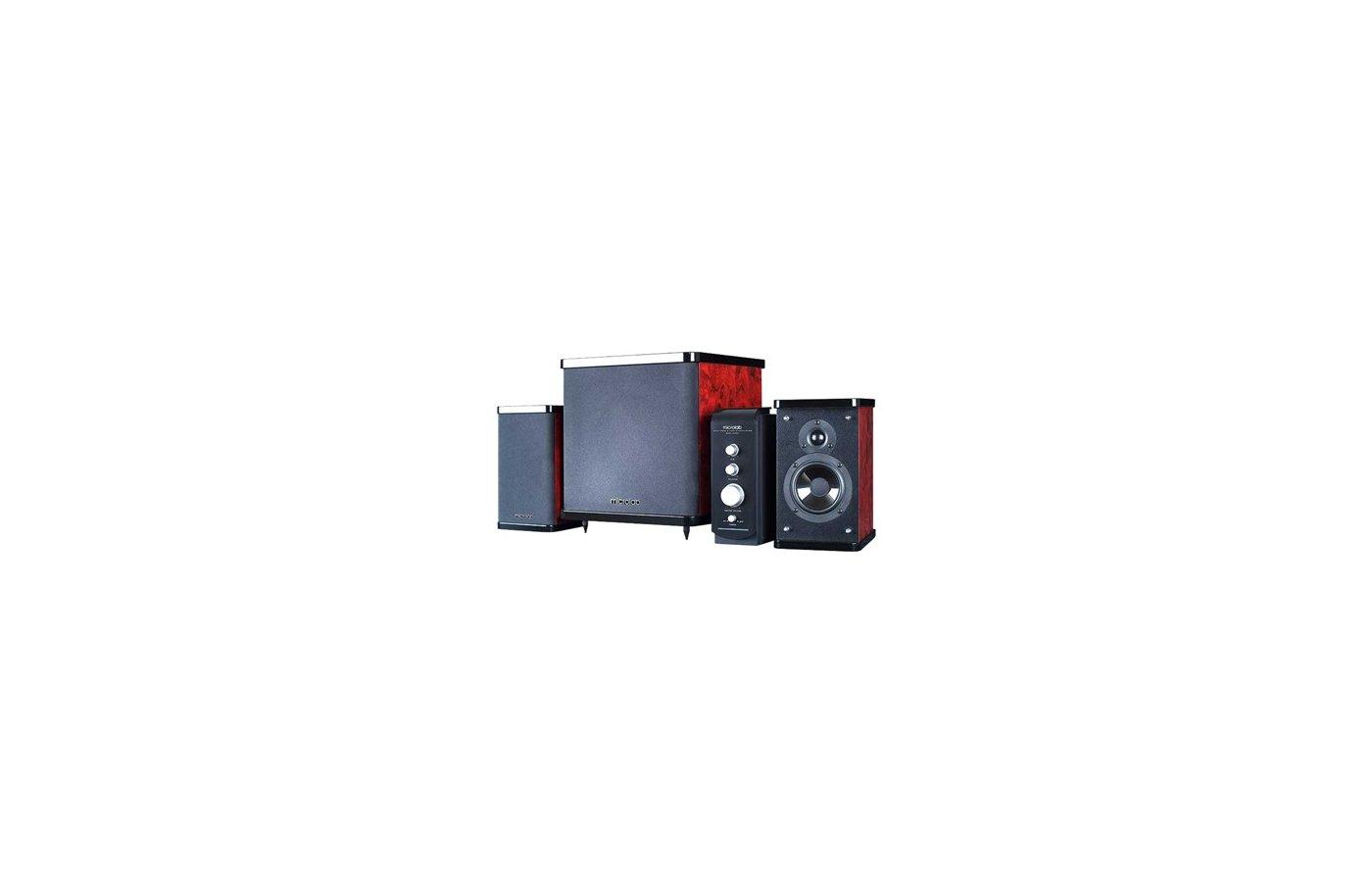 Компьютерные колонки Microlab H-200