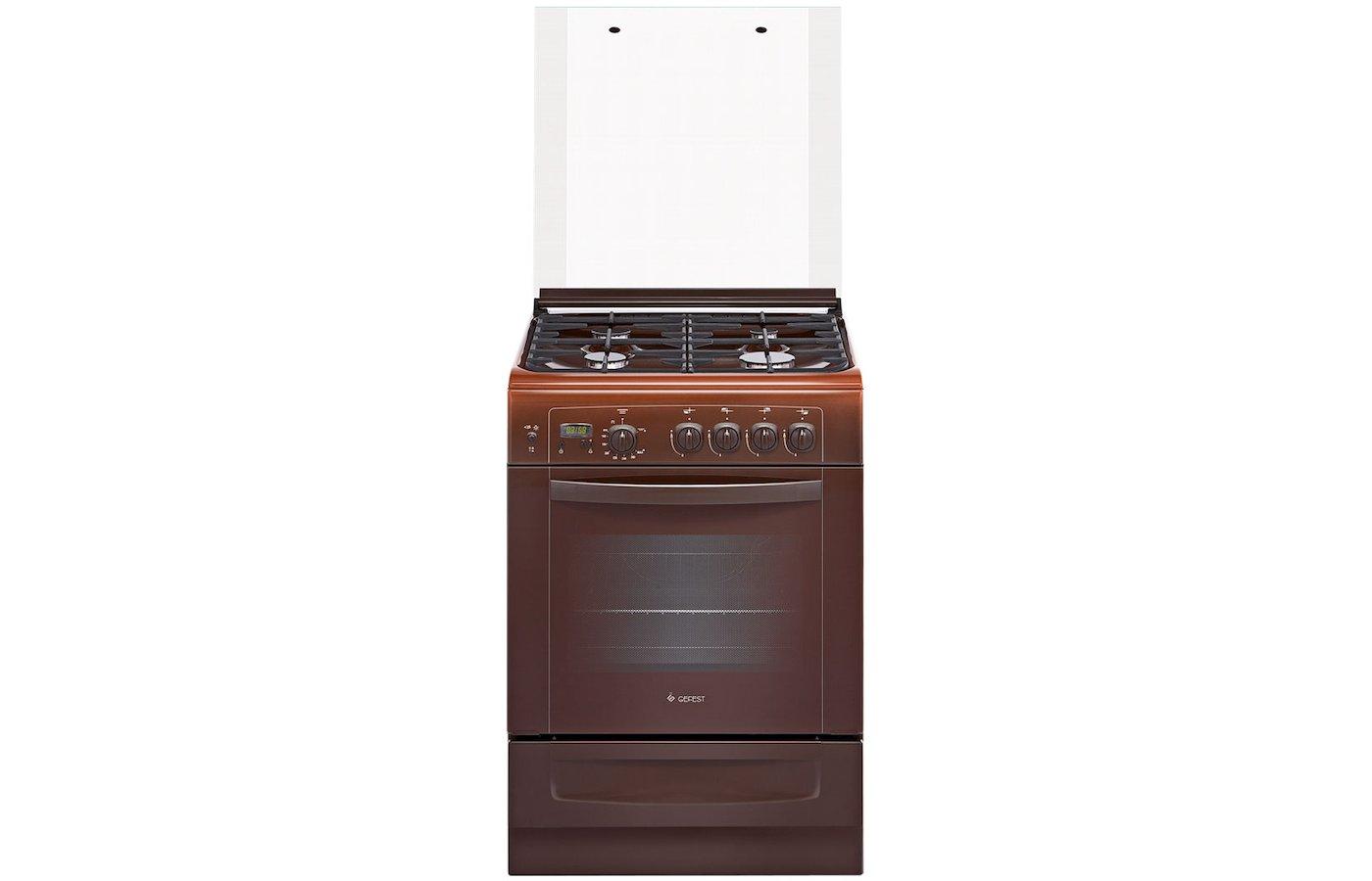 Плита газовая GEFEST 6100-03 0003