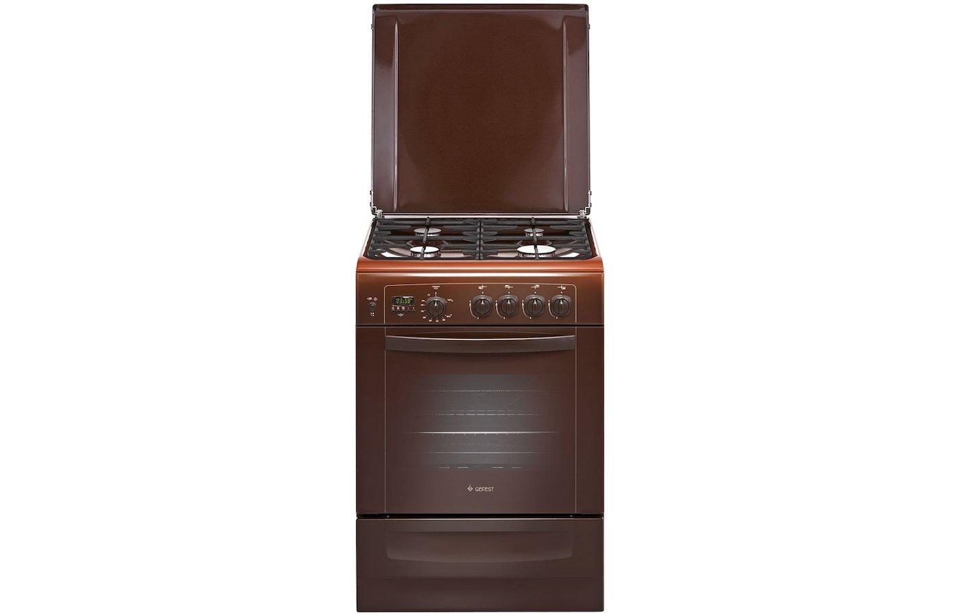 Плита газовая GEFEST 6100-04 0001
