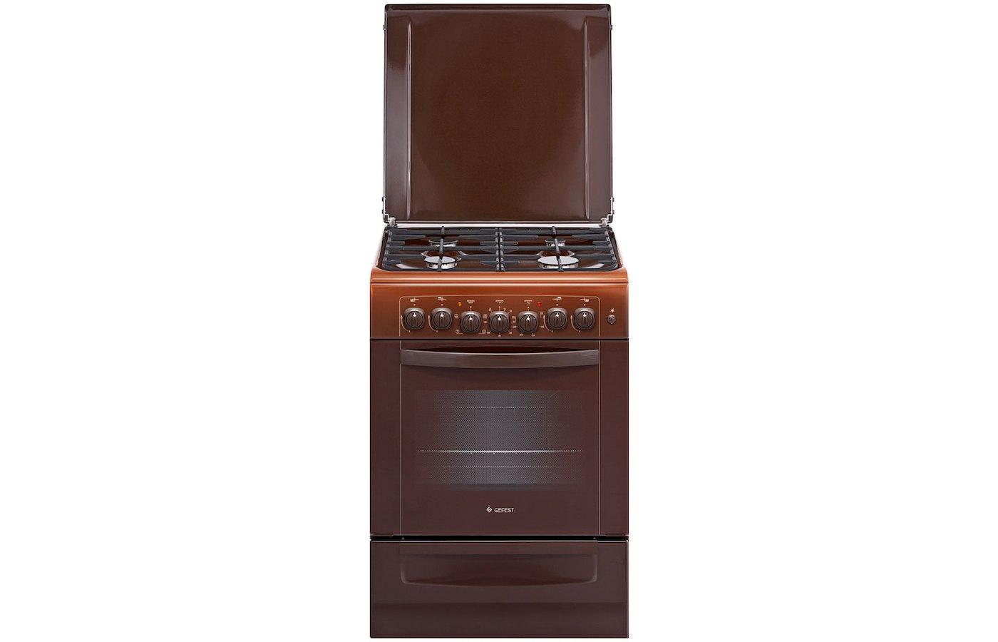 Плита комбинированная GEFEST 6102-02 0001