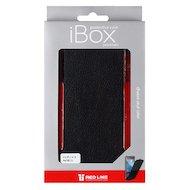 Фото Чехол iBox Premium для Asus ZenFone 4 (A400CG) черный