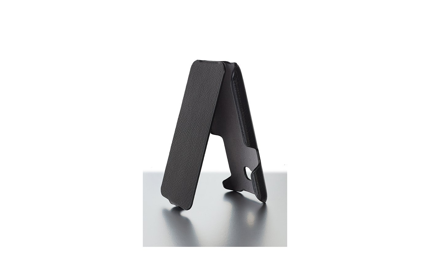 Чехол iBox Premium для Asus ZenFone 4 (A400CG) черный
