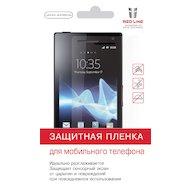 Фото Стекло Red Line пленка для Microsoft Lumia 430 глянцевая
