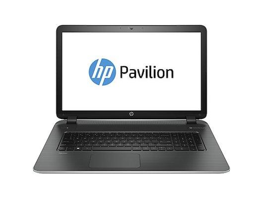 Ноутбук HP Pavilion 17-f202ur /L1T86EA/