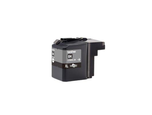 Картридж струйный Brother LC569XL чёрный повышенной ёмкости для MFC-J3520/3720