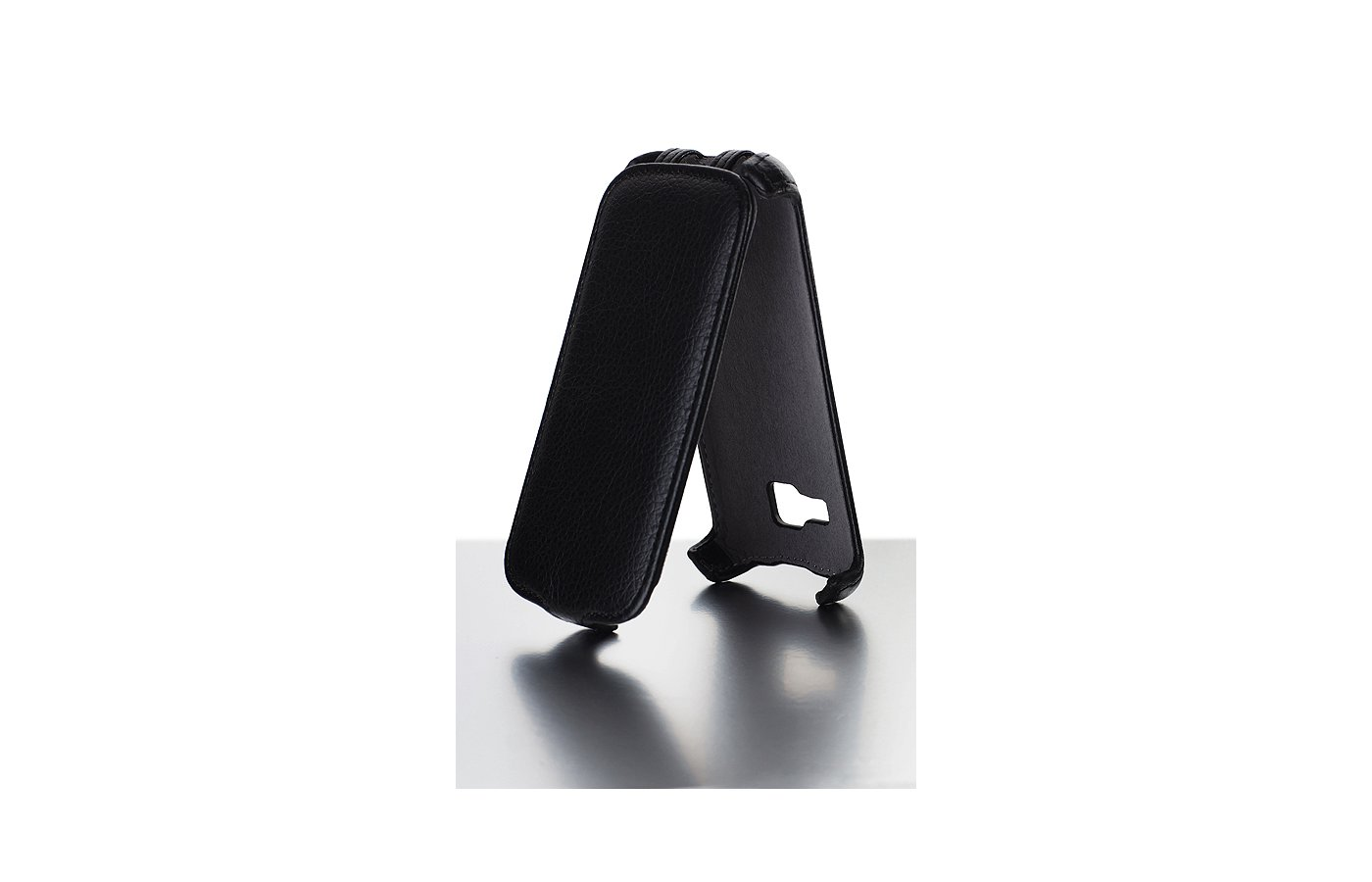 Чехол iBox Premium для Samsung Galaxy Star S7262 plus черный