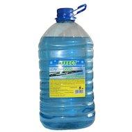 Фото Автохимия Effect Plus Жидкость низкозамерзающая 5л