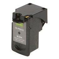 Фото Картридж струйный Cactus CS-PG512 совместимый черный для Canon Pixma MP240/MP250/MP260 (14ml)