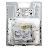 Фото Картридж струйный Cactus CS-EPT0921 совместимый черный для Epson Stylus C91/ CX4300/ T26/ T27/ TX106 (8ml)