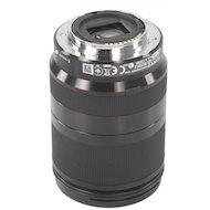 Фото Объектив Sony 18-200mm f/3.5-6.3 E LE (SEL-18200LE)