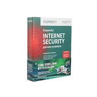 Фото Компьютерное ПО Kaspersky Internet Security Multi-Device Russian Ed. 2-Device 1 year Renewal Box (KL1941RBBFR)