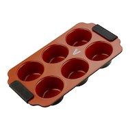 Форма для выпечки металлическая VITESSE VS-2354 Форма д/кекс, ячейка 4,2см керам.