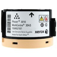 Фото Картридж лазерный Картридж Xerox 106R02183