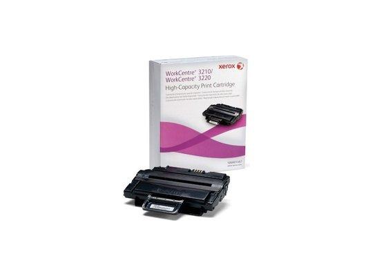 Картридж лазерный Картридж Xerox 106R01487