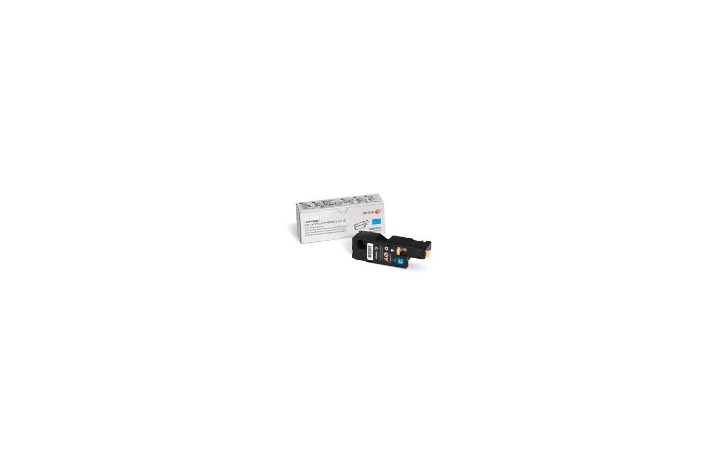 Картридж лазерный Картридж Xerox 106R01631