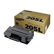 Картридж лазерный Samsung MLT-D205L черный для ML-3310/3710/SCX-5637/4833 (5000стр.)