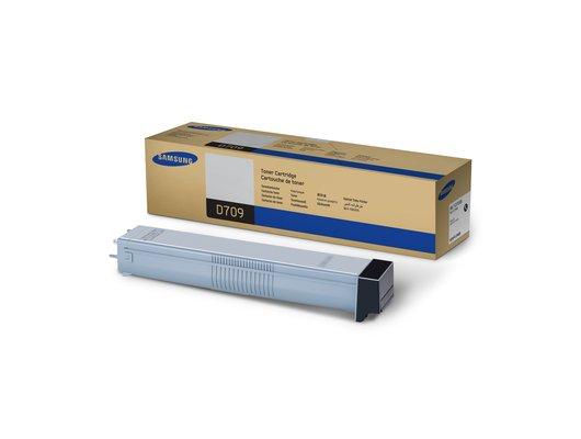 Картридж лазерный Samsung MLT-D709S/SEE черный для SCX-8123ND/SCX-8123NA/SCX-8128NA