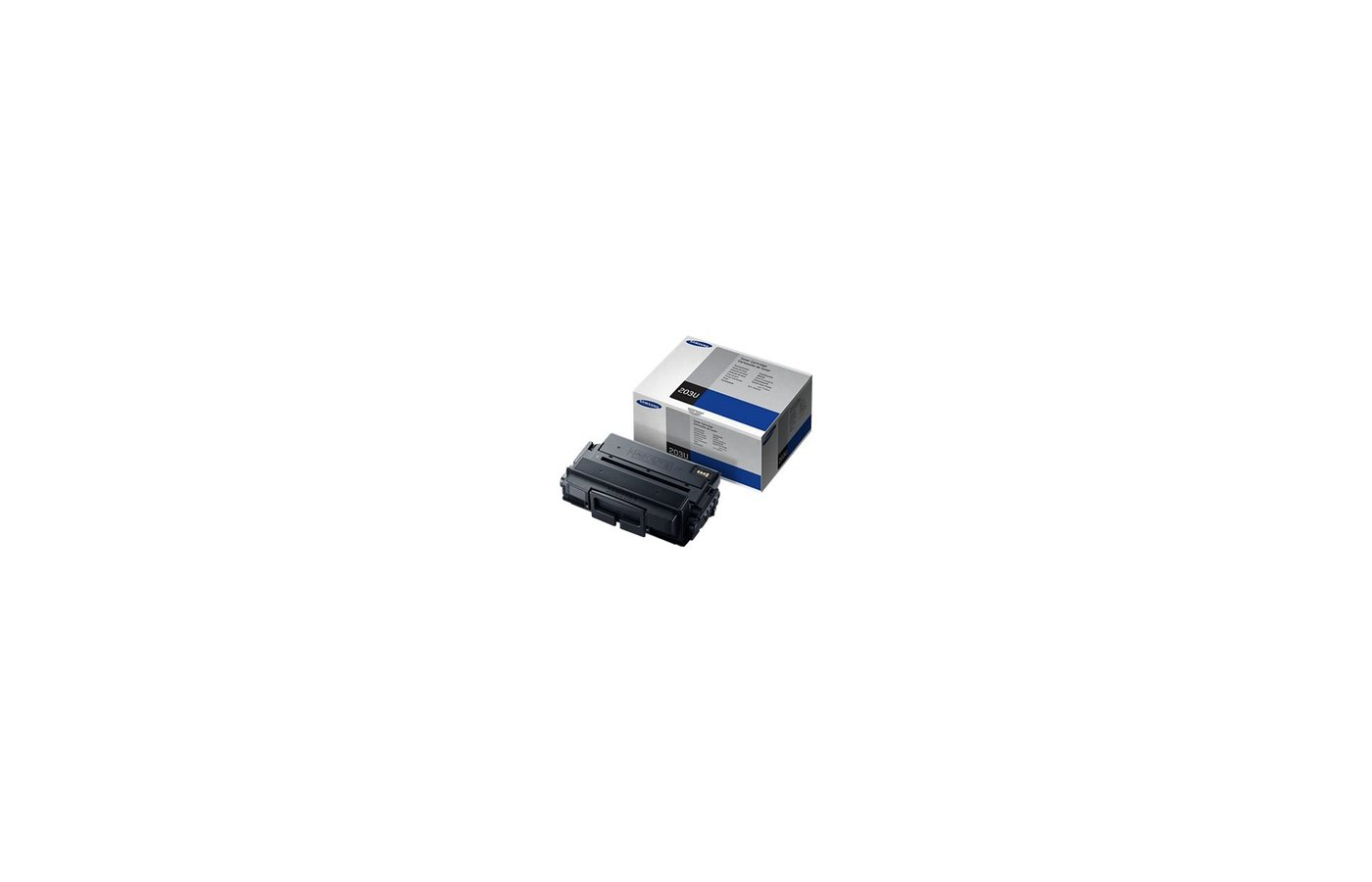 Картридж лазерный Samsung MLT-D203U черный для ProXpress SL-M4020, M4070 (15000стр.)