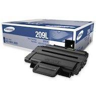 Картридж лазерный Samsung MLT-D209L черный для SCX-4824FN/4828FN (5000стр.)