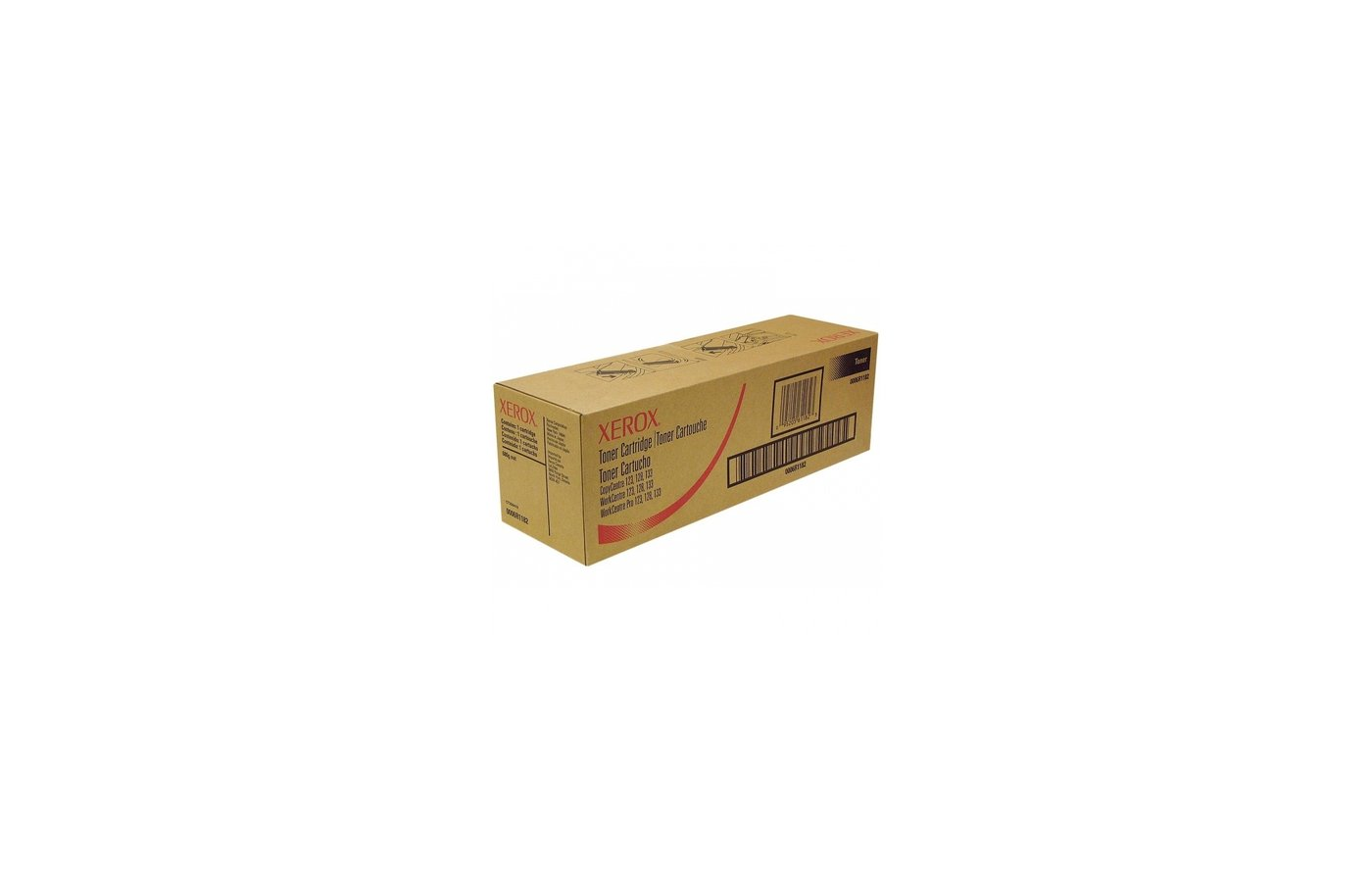 Картридж лазерный Xerox 006R01182 для WCP 123/128/133 (30 000 стр)