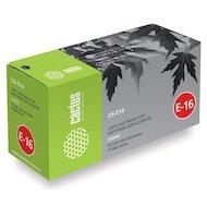 Картридж струйный Cactus CS-CLI526С совместимый голубой для Canon iP4850/MG5250/MG5150/iX6550