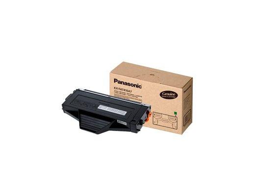 Картридж лазерный Panasonic KX-FAT410A для KX-MB1500/1520RU (2 500 стр)