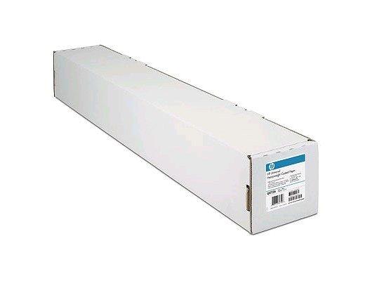 """Бумага HP C6036A 36""""(A0)/914мм х 45.7м/90г/м2/рул. для струйной печати ярко-белая"""