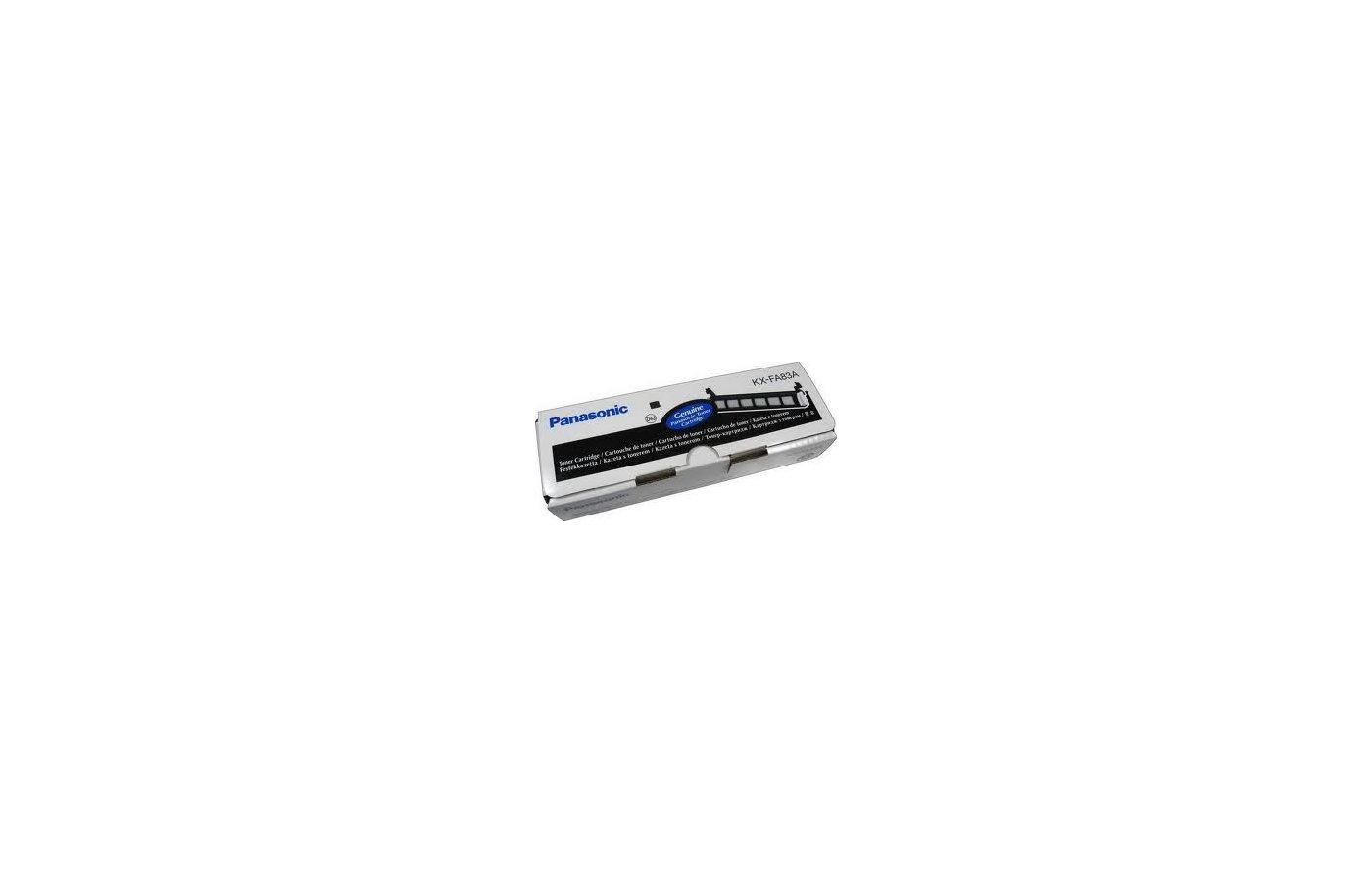 Картридж лазерный Panasonic KX-FA83A для KX-FL513RU (2 500 стр)