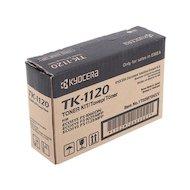 Фото Картридж лазерный Kyocera TK-1120 для FS-1060DN/1025MFP/1125MFP (3 000 стр)