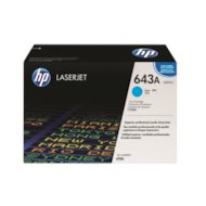 Картридж лазерный HP Q5951A cyan for Color LaserJet 4700