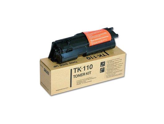 Картридж лазерный Kyocera TK-110 для FS-720/820/920  (6 000 стр)