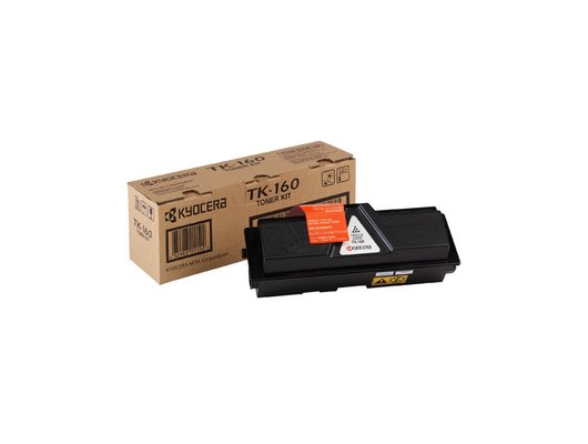 Картридж лазерный Kyocera TK-160 для Kyocera FS-1120D