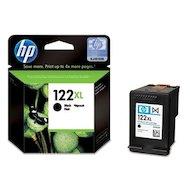 Фото Картридж струйный HP CH563HE 122XL Black для Картридж HP DJ 1050 / 2050 / 2050s (повышенной ёмкости)