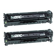 Фото Картридж лазерный HP CC530AD черный для LJ CP2025/CM2320 (7000стр.)
