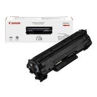Фото Картридж лазерный Canon 728 3500B010 для MF4580dn (2 100 стр) (нов. упаковка)