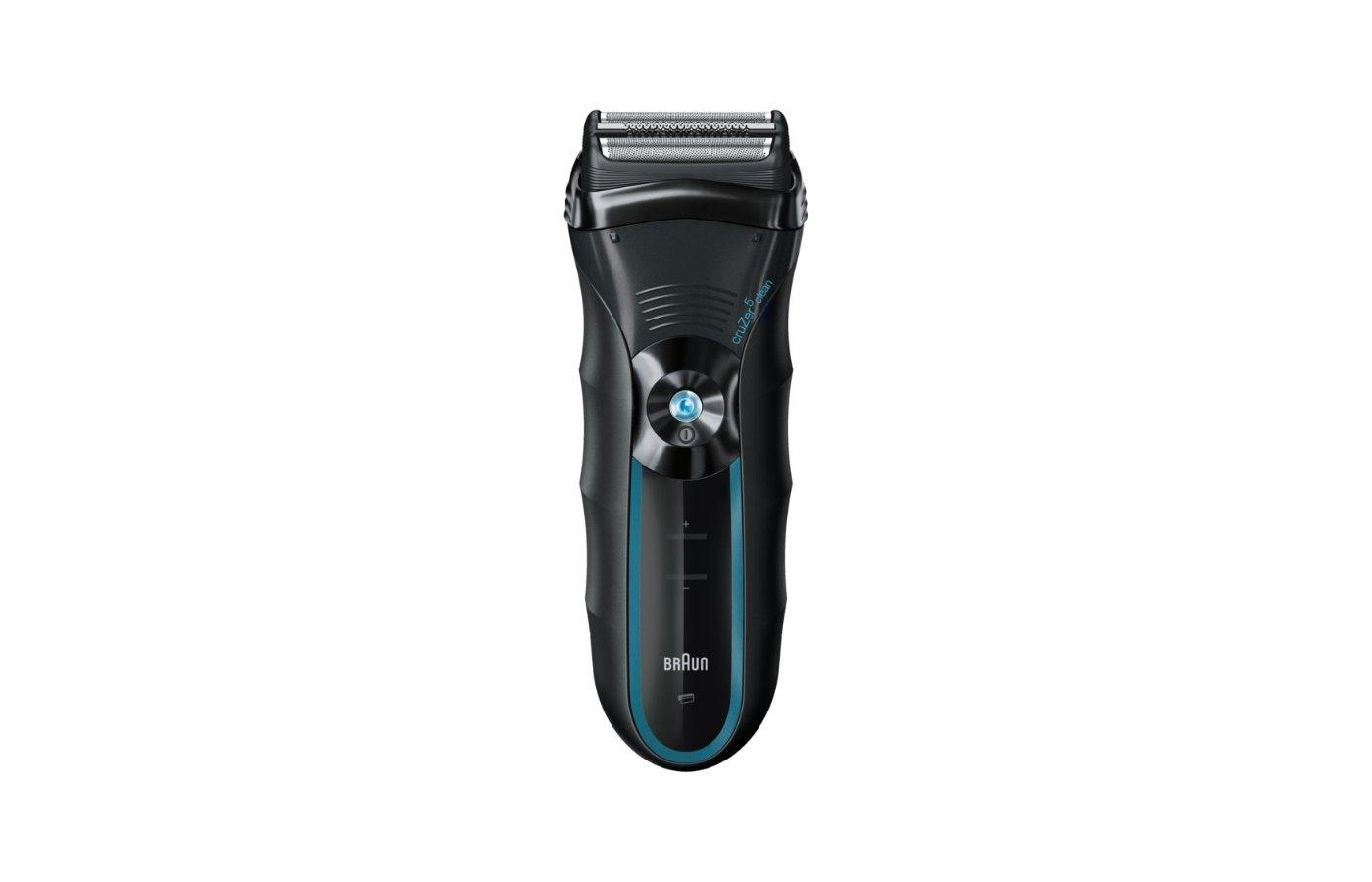 Сеточные бритвы BRAUN CRUZER 5 Clean Shave