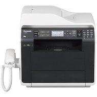 МФУ Panasonic KX-MB2571RU A4 Duplex WiFi белый/черный