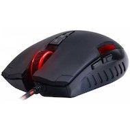 Фото Мышь проводная A4Tech Bloody V2M черный/красный оптическая (3200dpi) USB игровая (7but)