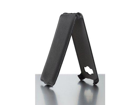 Чехол iBox Premium для Samsung Galaxy A5 (SM-A500) черный