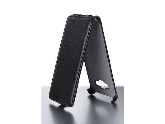 Чехол iBox Premium для Samsung Galaxy A7 (SM-A700) черный