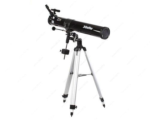 Телескоп DOFFLER T76900
