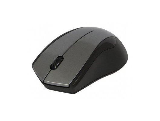 Мышь беспроводная A4Tech V-Track G7-400N серый оптическая (2000dpi) беспроводная USB для ноутбука (2but)
