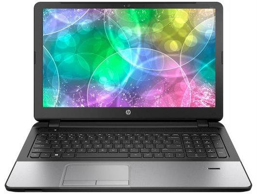Ноутбук HP 350 /L8C19ES/