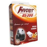 Пылесборники FAVORIT BS-200 SF