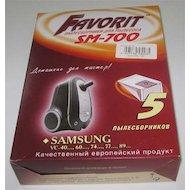 Пылесборники FAVORIT SM-700 SF