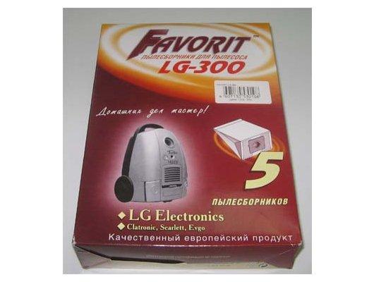 Пылесборники FAVORIT LG-300 SF